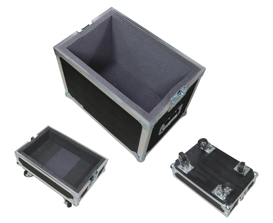 Combo amplifier cases by C and C Cases,Melbourne,Australia